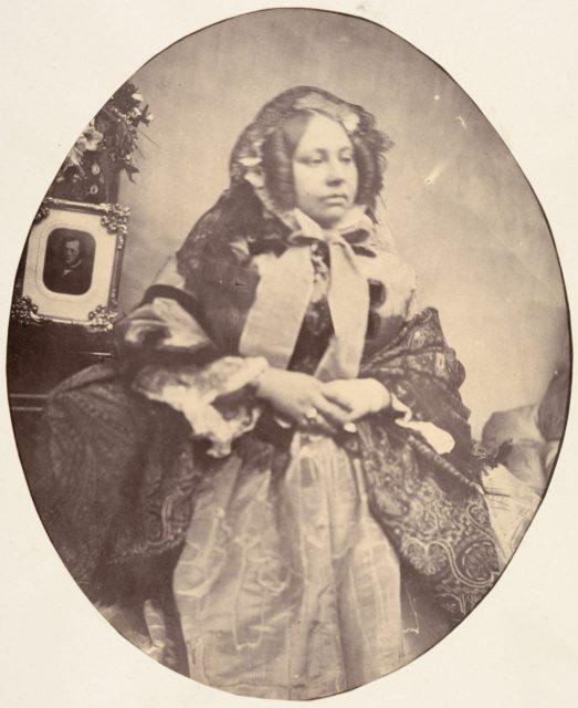 Madame Gihoul