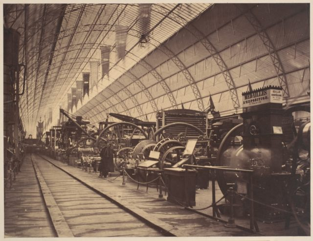French Machinery