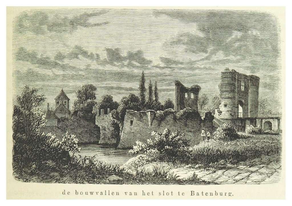 AA(1855) p435 SLOT BATENBURG