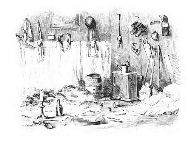 MARYATT(1855) p129 THE SHOOTING BOX