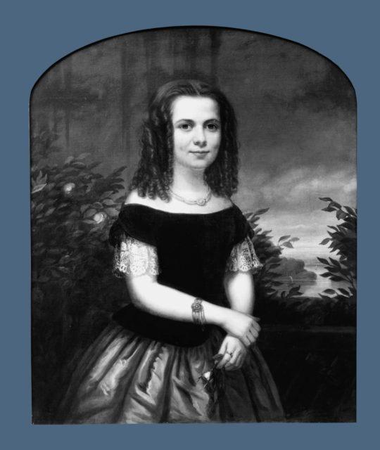 Kate Lyon Cornell