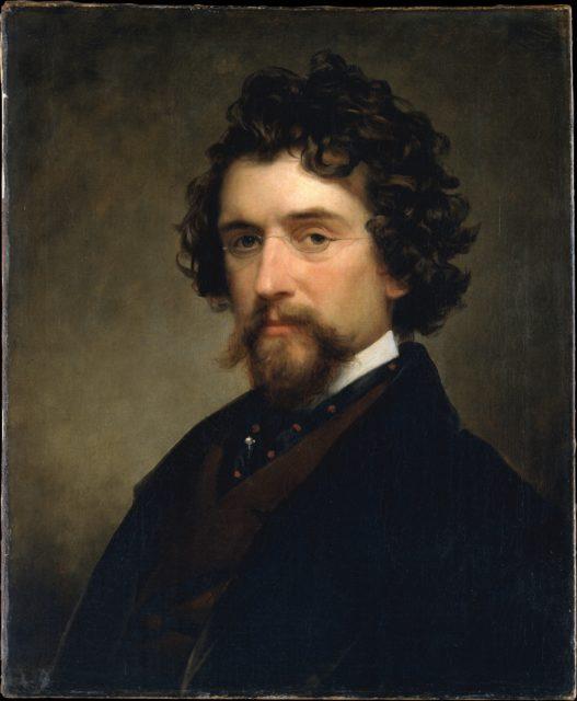 Mathew B. Brady