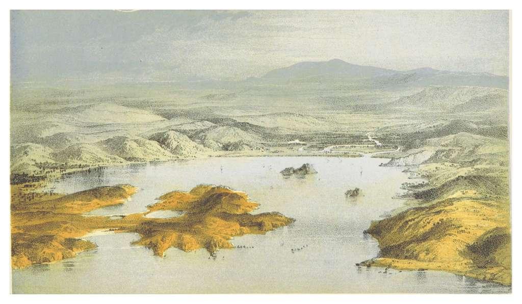 HURSTHOUSE(1857) p254 WELLINGTON TOWN