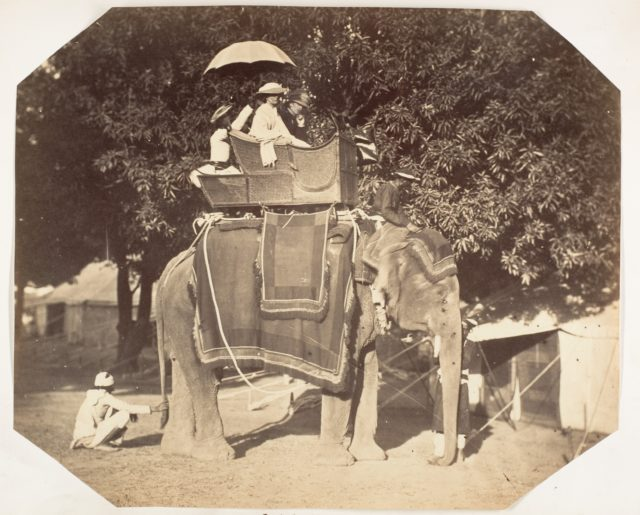 [Lady Canning and J.C.S.]