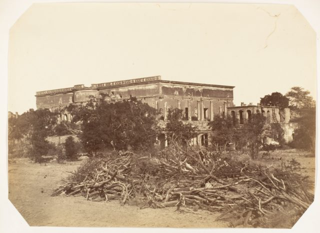 [Metcalfe House, Delhi]