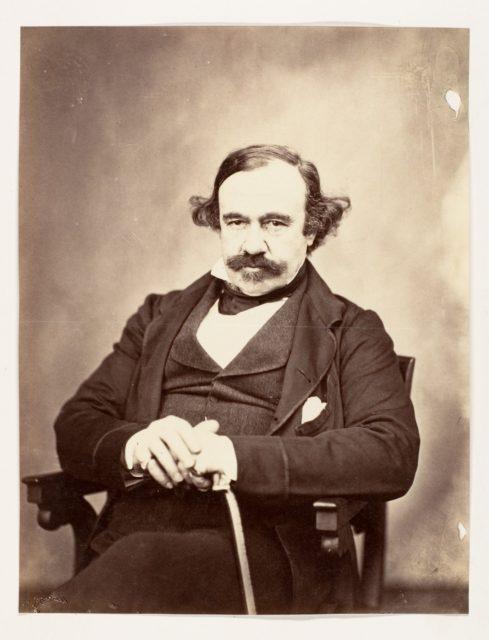 [Sir James Outram Bart., G.C.B.]