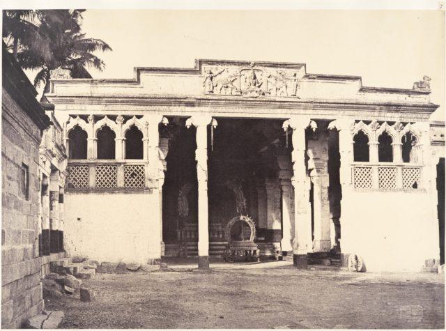 The Kulayana Mundapam