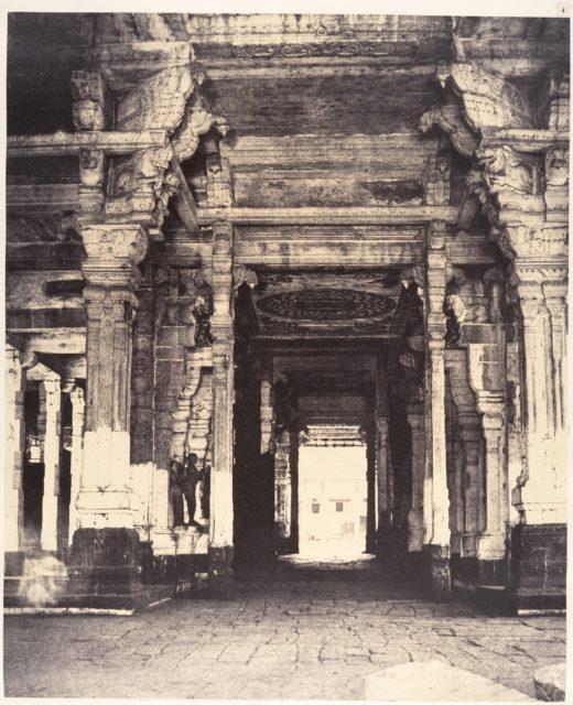 The Muduramiar Mundapam