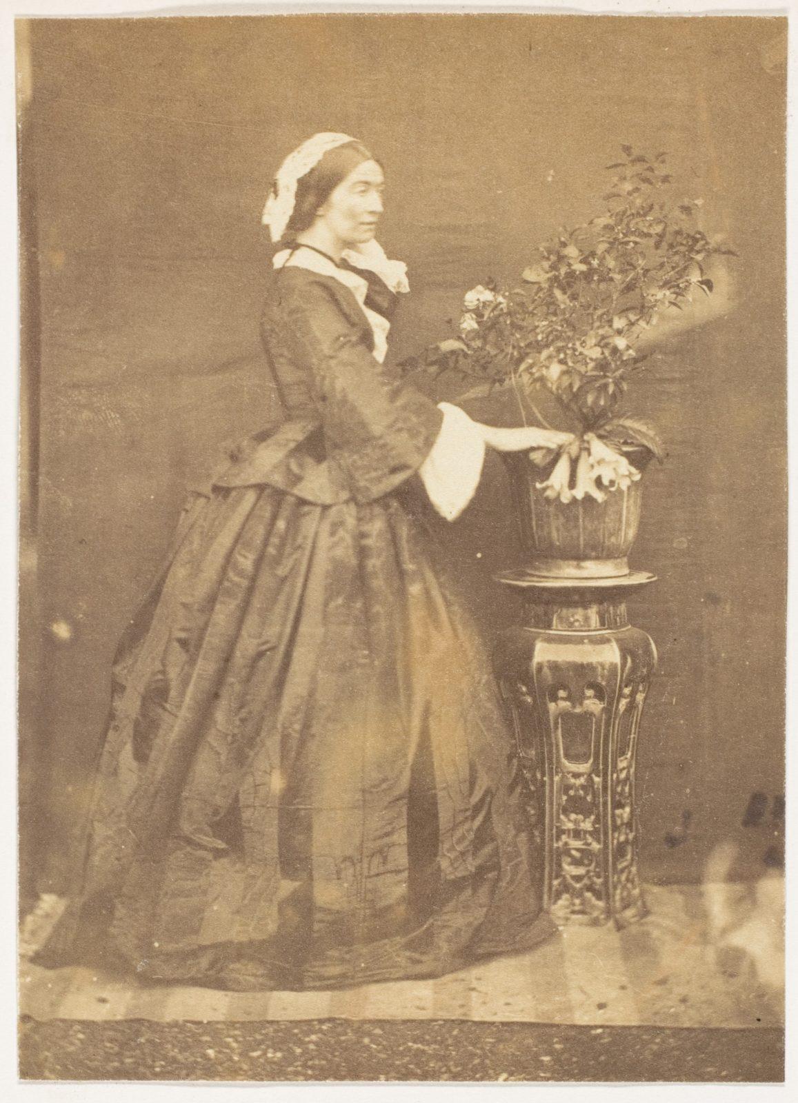 [The Viscountess Canning, Barrackpore]