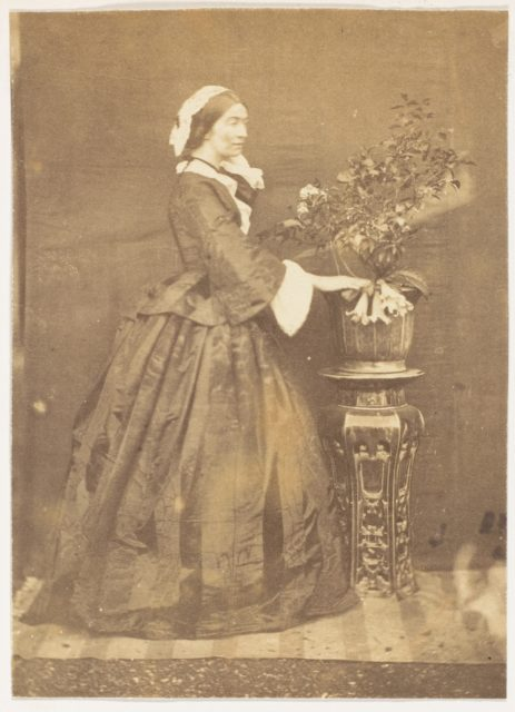 [The Viscountess Canning, Barrackpore]