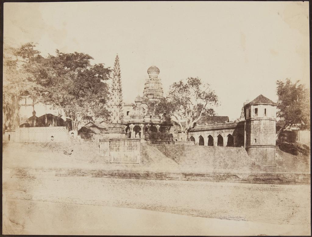 Hindoo Temple