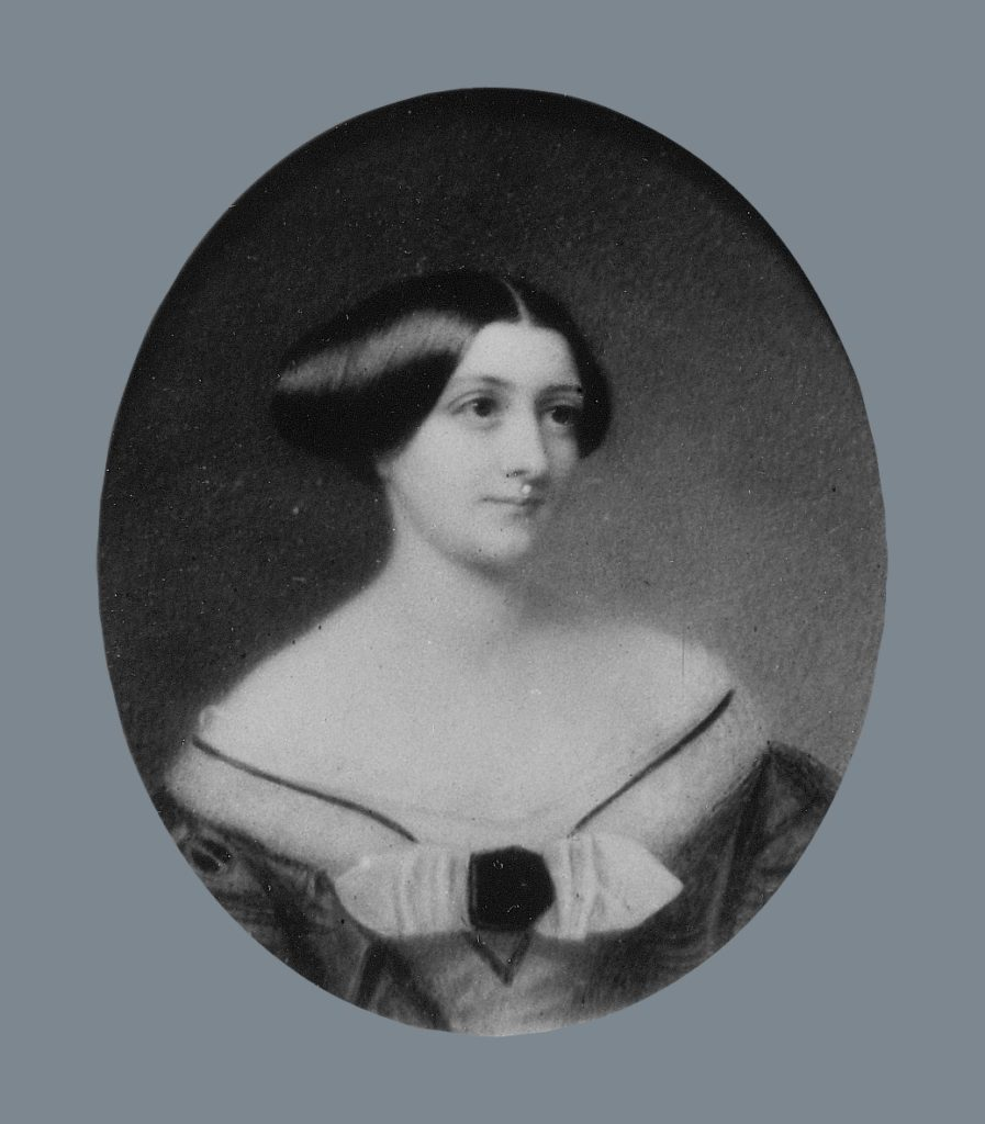 Adelaide Mott Bell