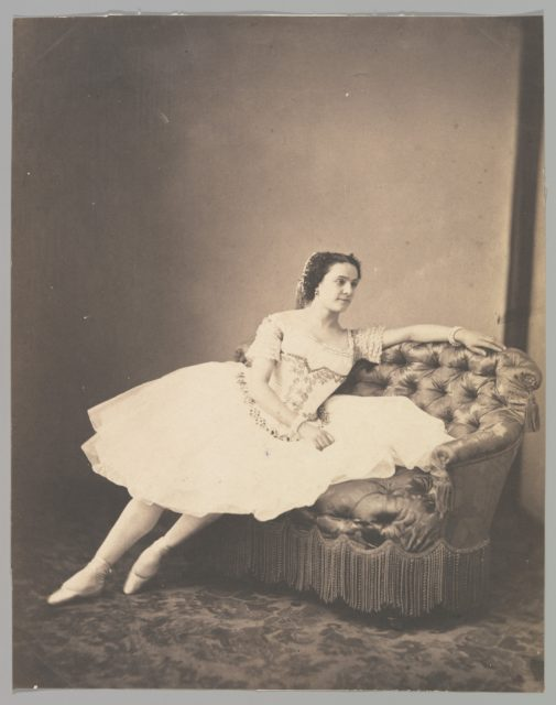 Caroline Rosati