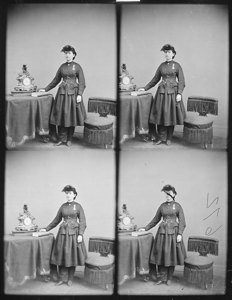 Doctor Mary Walker