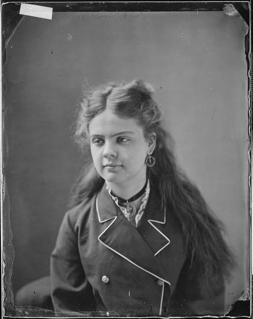 Miss E. Demine