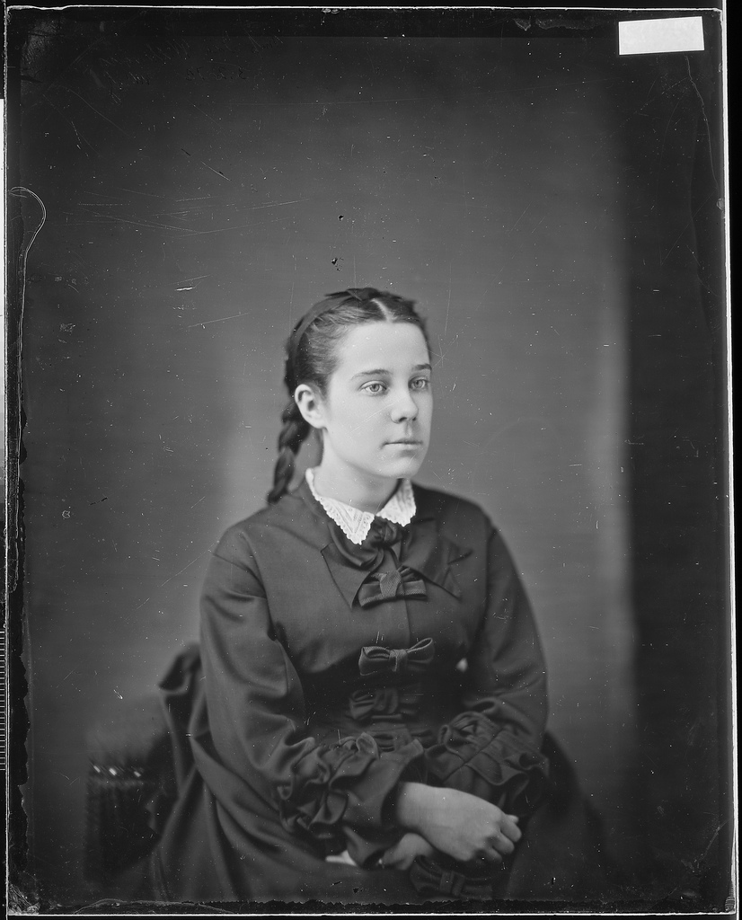 Miss Ida Williams