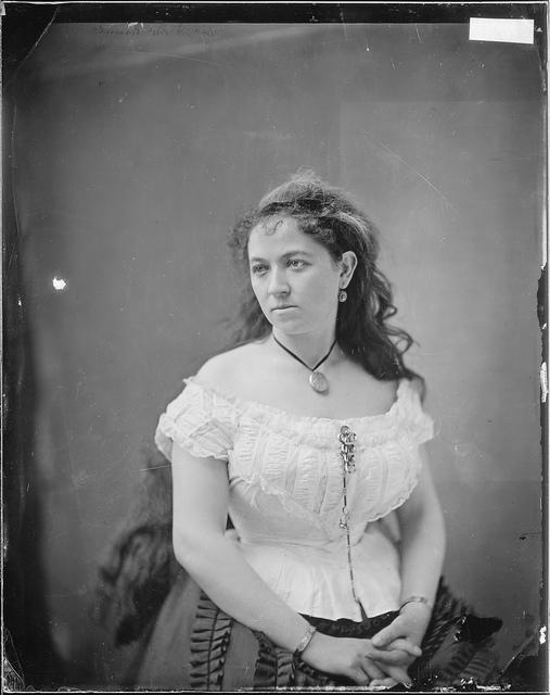 Miss M. McDaunt