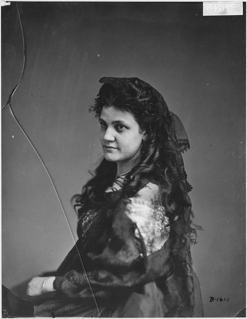 Miss N. M. Wilder