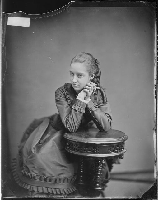 Miss Ogden