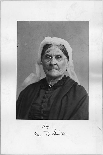 Mrs. B. Smith