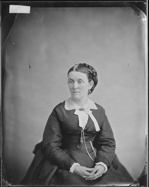 Mrs. Conkling