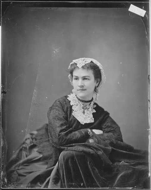 Mrs. H. A. Bowers
