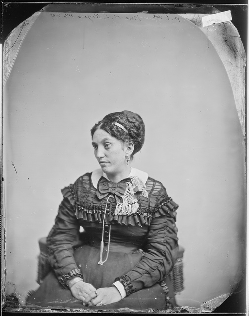 Mrs. H. J. Rogers
