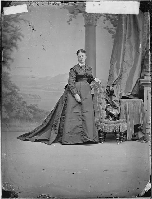 Mrs. J.L. McKeever