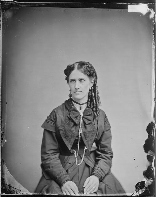 Mrs. L. D. Wilson