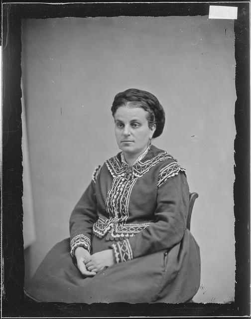Mrs. M. F. Wend