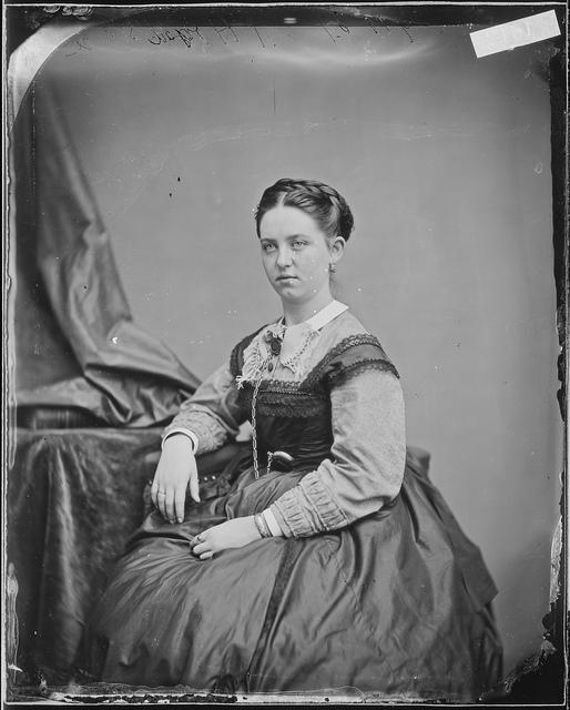 Mrs. M. Hogan