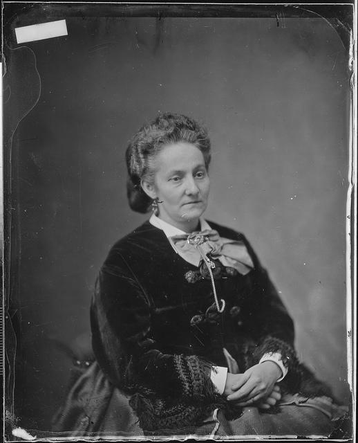 Mrs. N. Davis