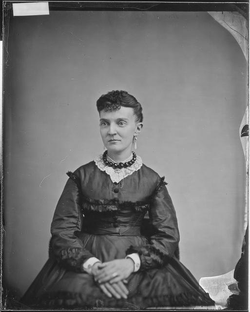 Mrs. W. Boker