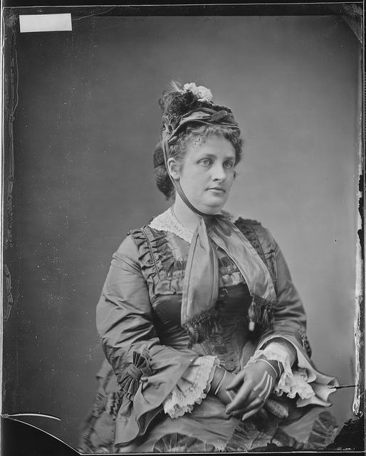 Mrs. W. H. Morris