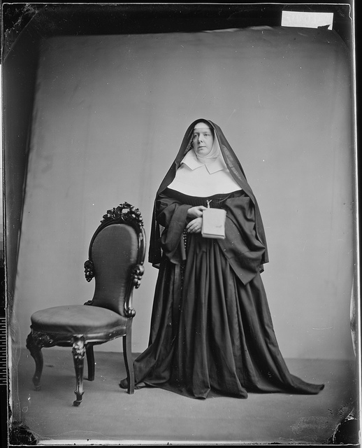Sister J. Ledwith