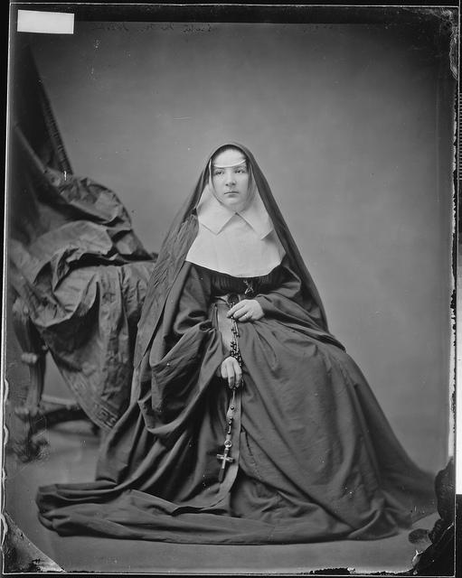Sister M. M. Joseph