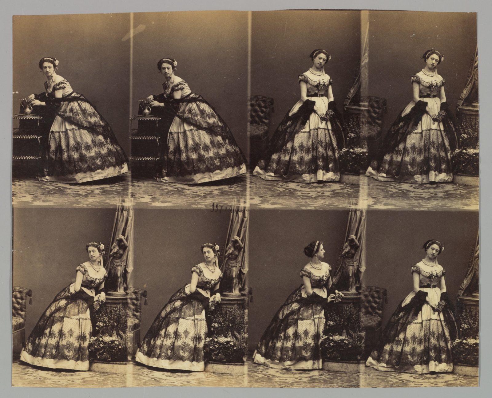Clara Silvois