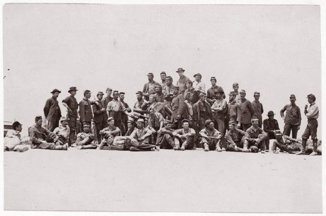 Pennsylvania Light Artillery, Keystone Battery