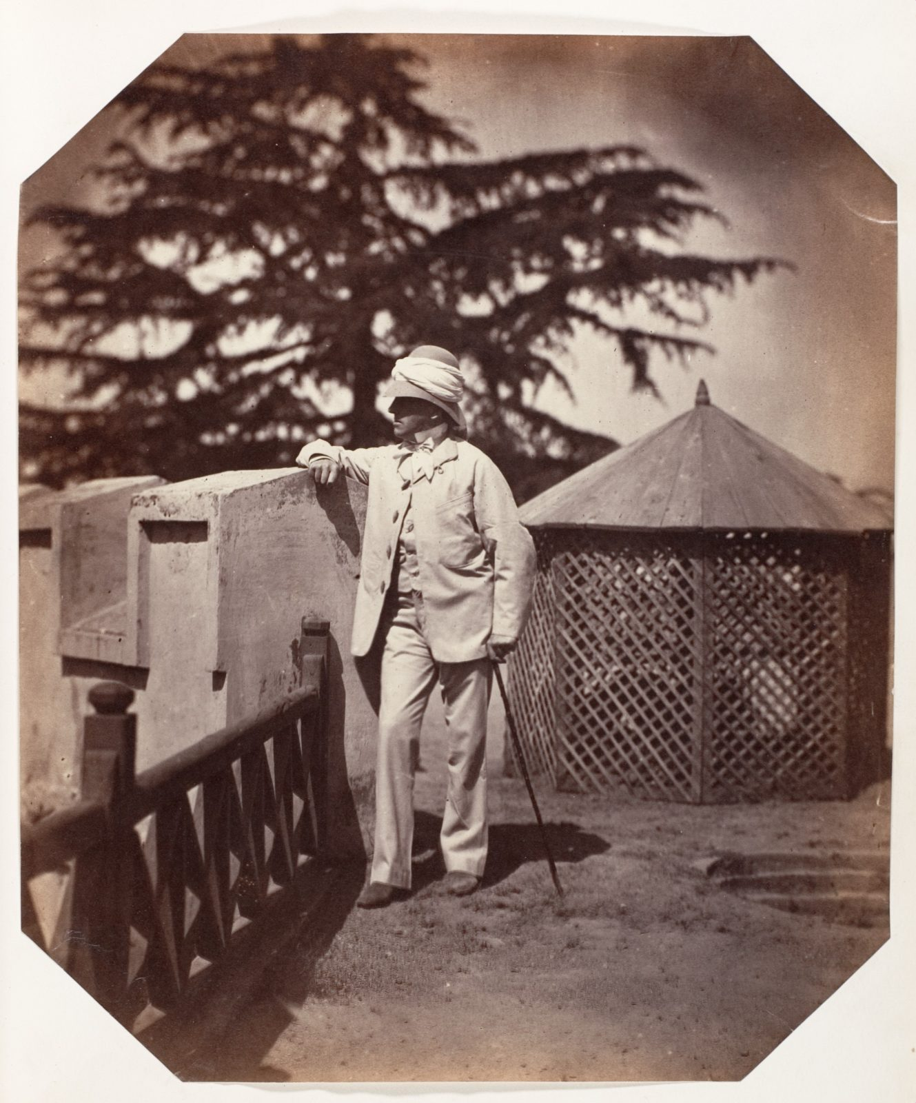 [The Earl Canning, Barnes Court, Simla]