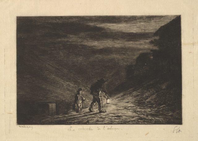 The Search for an Inn
