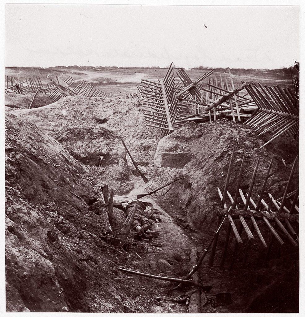 Dead Confederates, Fort Mahone