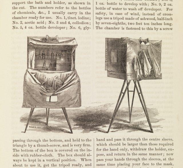 The Philadelphia Photographer, Vol. I & II, Nos. 1-24