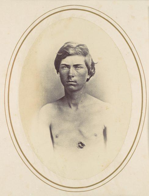 Frederick A. Bentley