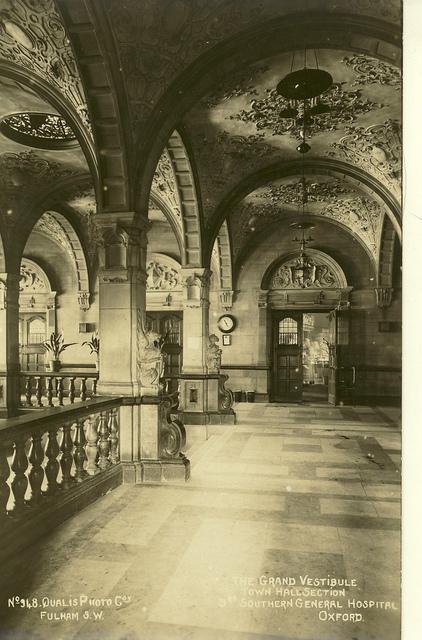 Grand Vestibule
