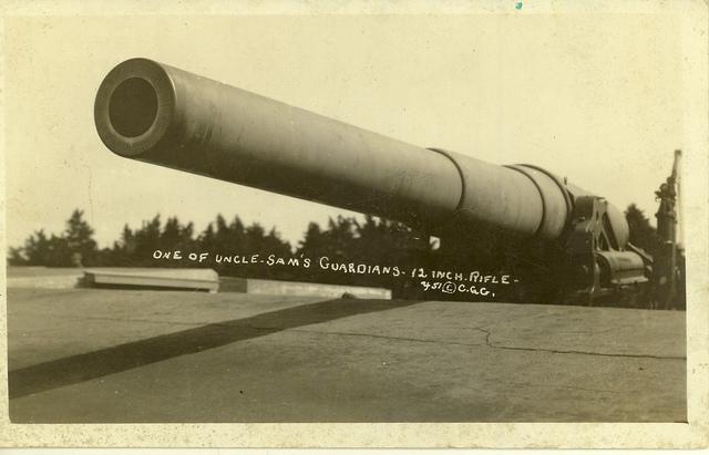Fort Greble, R.I.