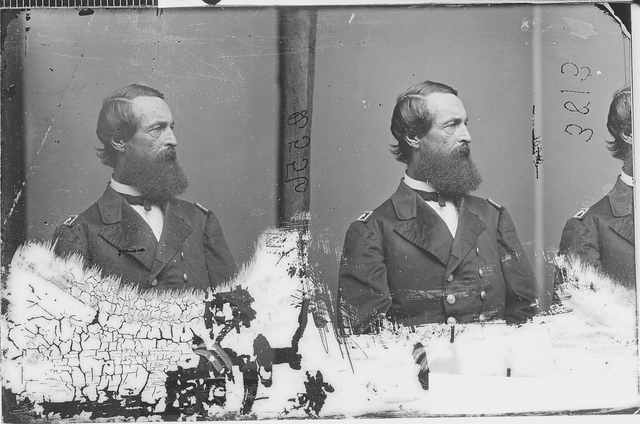 Admiral David D. Porter