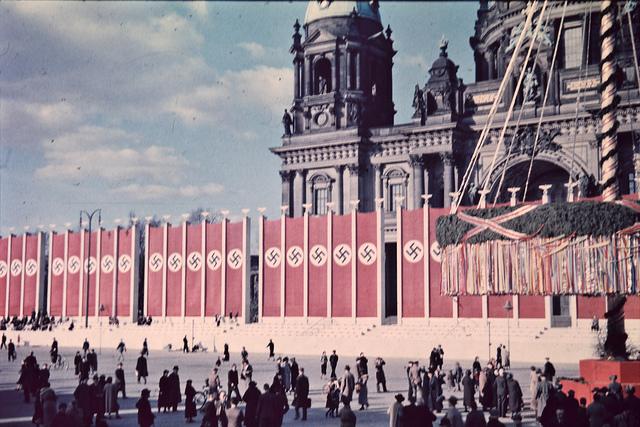 Berlin 1937, Berliner Dom