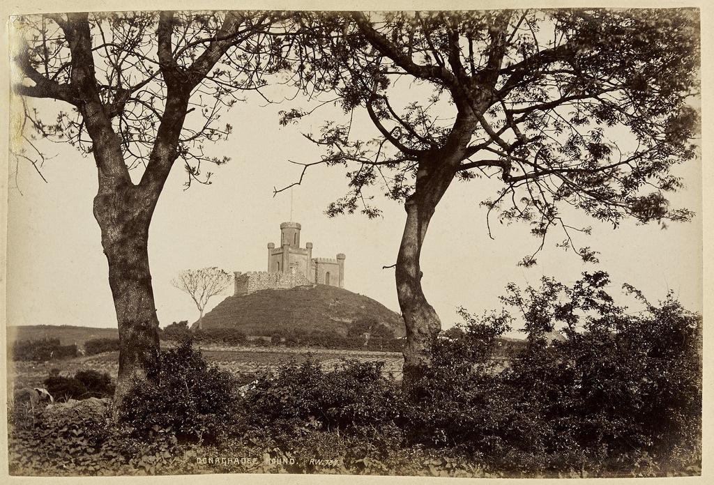 Donaghadee Mound