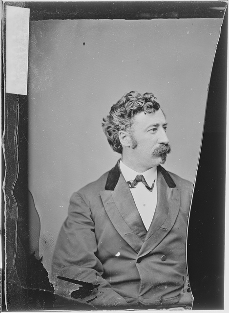 Gen. James S. Negley