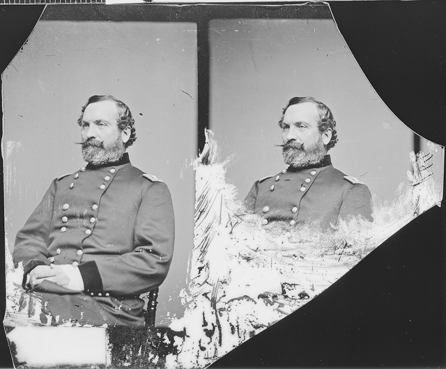 Gen. John Sedgwick